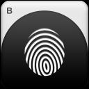 Bayometric logo icon