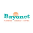 Bayonet Plumbing , Heating & Air Conditioning logo