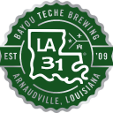 Bayou Teche Brewing logo icon