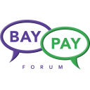 The Bay Pay Forum logo icon