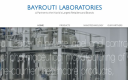 Bayrouti Laboratories Ltd. logo