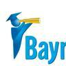 Bayrozgar logo icon