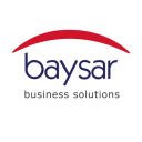 Baysar Office Solutions logo