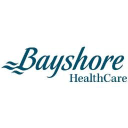 Bayshore Health Care logo icon