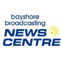 Bayshore Broadcasting Sports logo icon