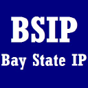 Bay State Patent logo icon