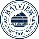 Bayview Construction Services logo