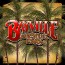 Bayville Scream Park logo icon