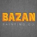 Bazan Painting Company logo