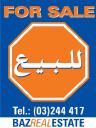 BAZ REAL ESTATE SARL logo