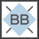 BB Makelaardij oz bv logo