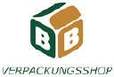 Verpackungs logo icon