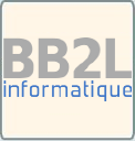 BB2L Informatique logo