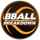 Bballbreakdown logo icon