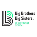 Big Brothers Big Sisters Of Northwest Florida logo icon