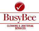 Busy Bee Cleaning Service logo icon