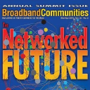 Broadband Communities logo icon