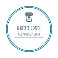 B Better Coffee Logo