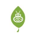 Birmingham Botanical Gardens logo icon