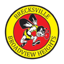 Brecksville Broadview Heights City School District logo icon