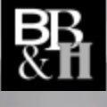 BB&H Tool Company logo