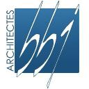 BBJ Architectes logo