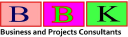 BBK-Business and Projects Consultants logo