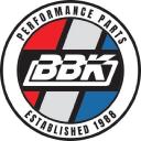 Bbk Performance logo icon