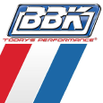 BBK Performance Parts Logo