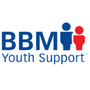 BBM Youth Support logo