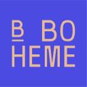 Bourgeois Boheme logo icon