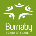 Burnaby Board Of Trade logo icon