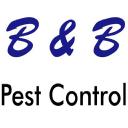 B & B Pest Control logo