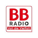 Bb Radio logo icon