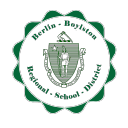 Berlin Boylston Regional School District logo