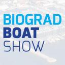 Biograd Boat Show logo icon