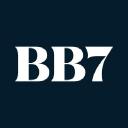 Bbseven logo icon