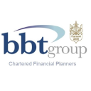 Btt Group logo icon