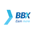 BBX UK - Business Bank Exchange logo