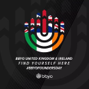 BBYO UK logo