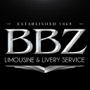 BBZ Limousine and Livery Service logo