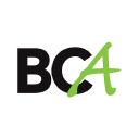 BCA (Berkshire College of Agriculture) logo