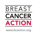 Breast Cancer Action logo icon