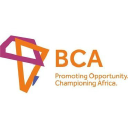 Business Council For Africa logo icon