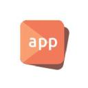 Bc App Store logo icon