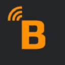 B Caster logo icon
