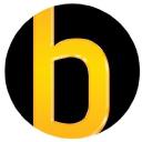 Bcause logo icon
