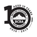 Bc Beer Awards logo icon