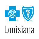 Blue Cross and Blue Shield of Louisiana Company Logo