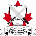 BC Chefs Association logo